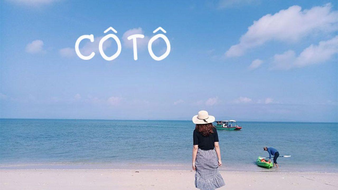 Kinh nghiệm du lịch Cô Tô, Du lịch Cô Tô tự túc
