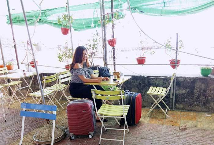 Cafe Cô Tô